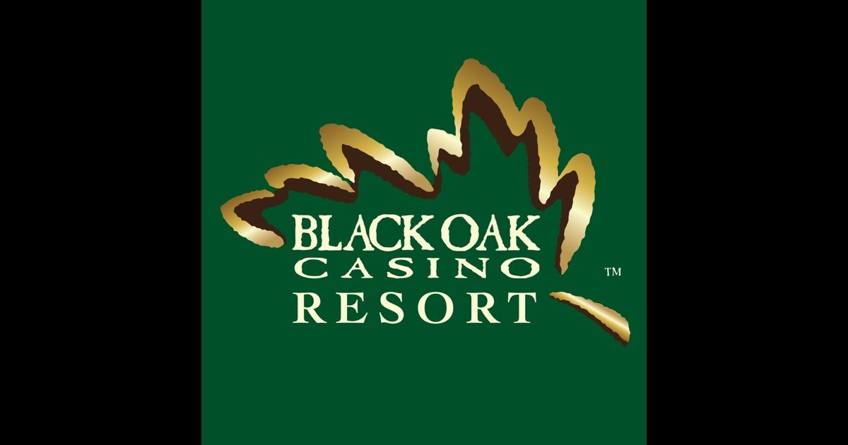 Black oak casino seven sisters brunch