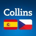 Audio Collins Mini Gem Spanish-Czech Dictionary icon
