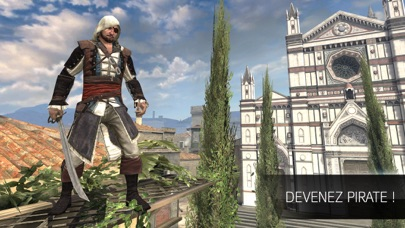 download Assassin's Creed Identity apps 0
