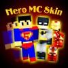 SuperHero Skins Creator - Minecraft Pocket Edition