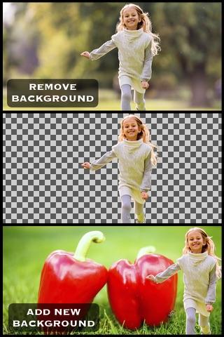Superimpose screenshot 1