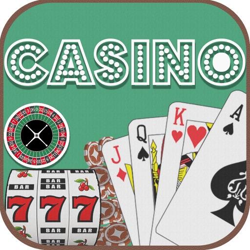 Casino Anwendung iOS App