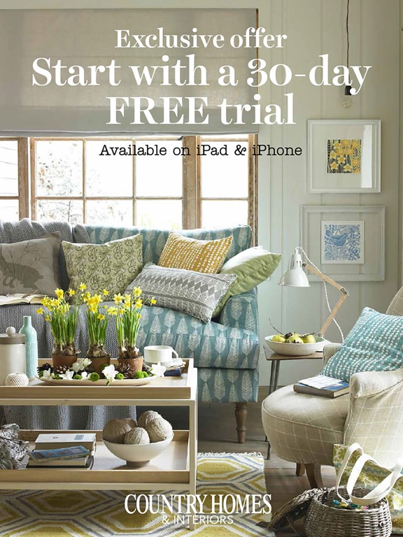 Country Homes Interiors Magazine North America On The App Store