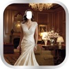Elegant Bridal Dress Photo Editor
