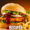 Burger Recipes HD