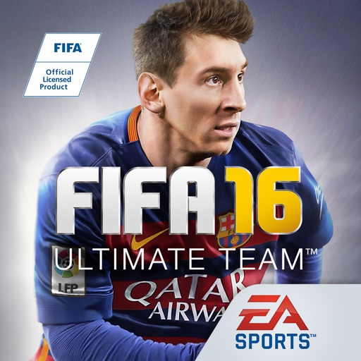 FIFA 16 Ultimate Team?