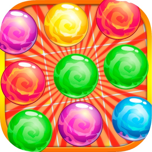 Cosmic Awesome Bubble - Mighty Connection iOS App
