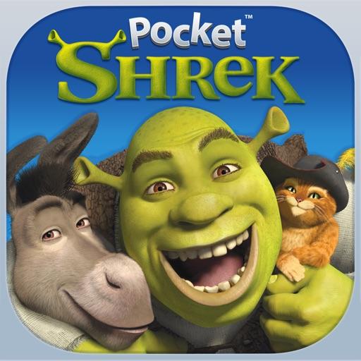 Pocket Shrek iOS App