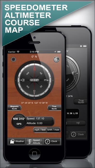 Compass 54 Lite Скриншоты3
