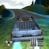 Car Hill Road Speed 3D road speed