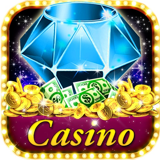 mega 7 diamonds slot machines vegas free jackpot