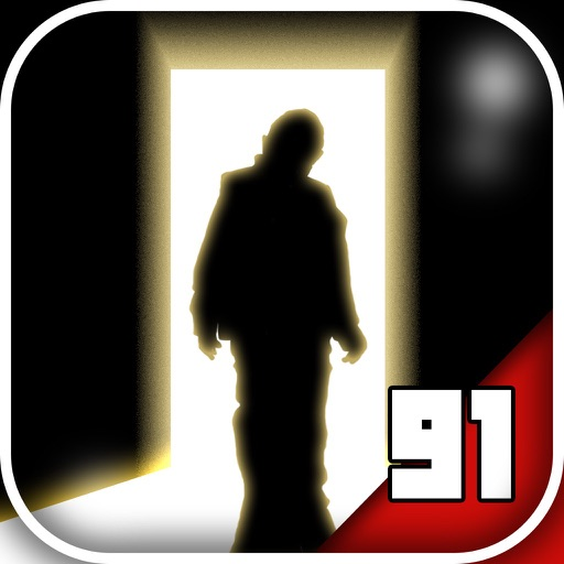 Real Escape 91 - Dark Forest iOS App