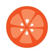 Flat Tomato (Time Management Tool Inspire By Pomodoro) icon