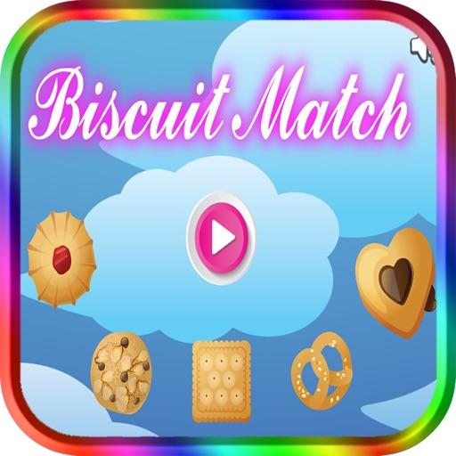 jeu de match de biscuit biscuits pour les enfants par ittipat panyapoontragool. Black Bedroom Furniture Sets. Home Design Ideas