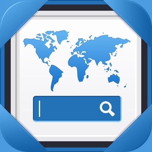 图片汇:picTrove Pro – image search across multiple services