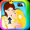 The True Bride - Bedtime Fairy Tale iBigToy app free for iPhone/iPad