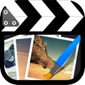 Cute CUT Pro - Editor de vídeo icon