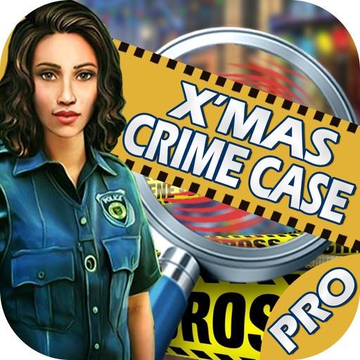Xmas Crime Investigation iOS App