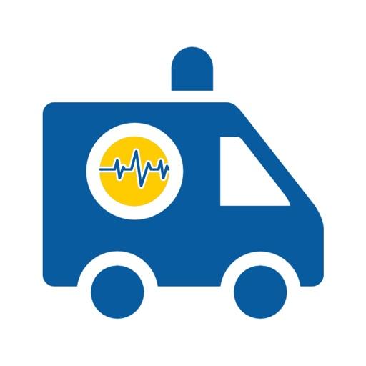 Doctor Eleks Ambulance