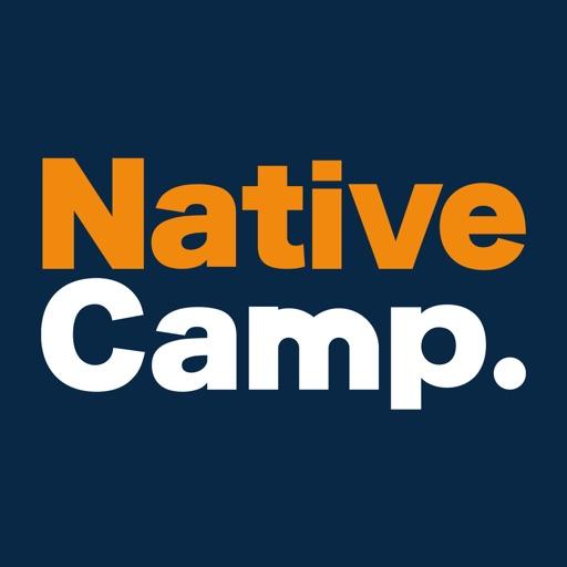 オンライン英会話の NativeCamp.(ネイティブキャンプ)