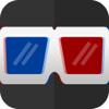 3D Effect- 3D Camera, 3D Photo Editor & Glasses