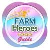New Guide for Farm Heroes Saga Game crush saga
