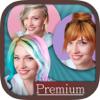 Change hairstyle & Haircut editor - pro