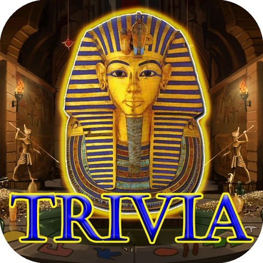Ancient Egyptian History Trivia -  Knowledge Quiz iOS App