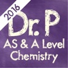 Dr. P A & AS Level Chemistry Definitions Revision