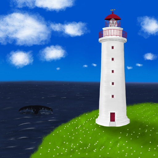 Lighthouse by the Sea Sleep & Relaxation