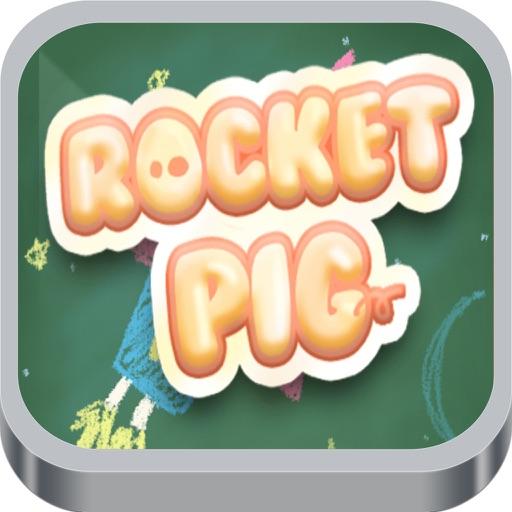 Rocketpig And Food iOS App