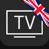 TV-Guide in UK • TV-Listings United Kingdom