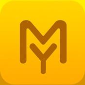 �ниги MyBook: �и�а�� онлайн на ����ком App Icon