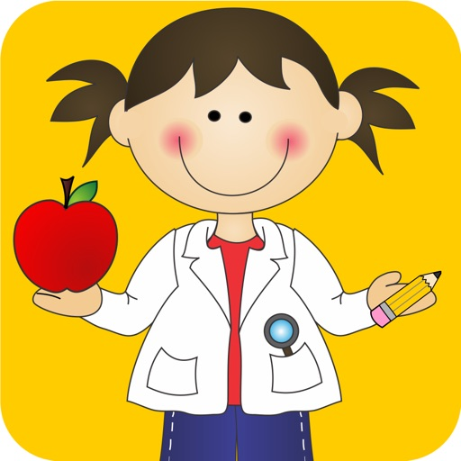 Heavy or Light: Science & math for kids & toddlers iOS App