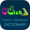 Từ Điển Pháp Việt - VDICT Dictionary