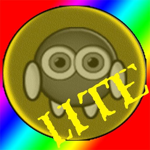 Gripper's Adventure Lite iOS App