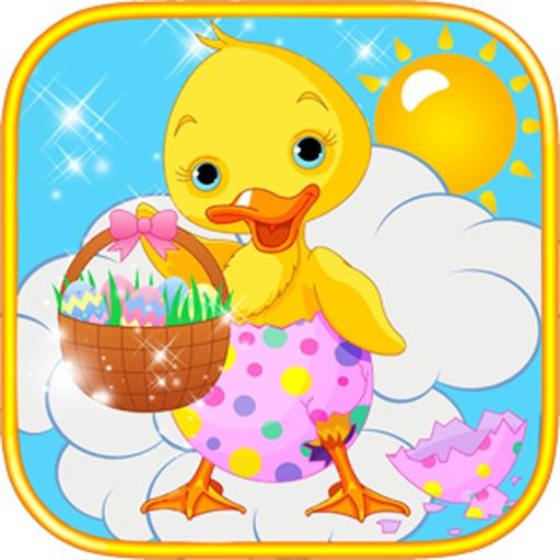 Baby Eggs Cute 2016 iOS App