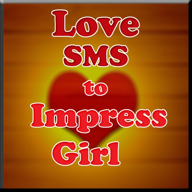 How to impress a girl in dating app