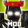 MOB MODS FOR MINECRAFT PC EDITION - MOD GUIDE