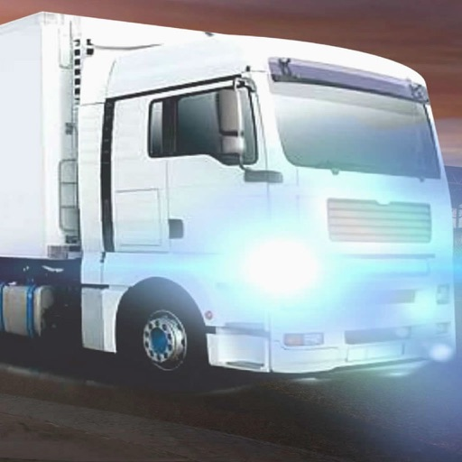 Driving Truck : Fast and thrilling gameplay, that you will never forget. iOS App