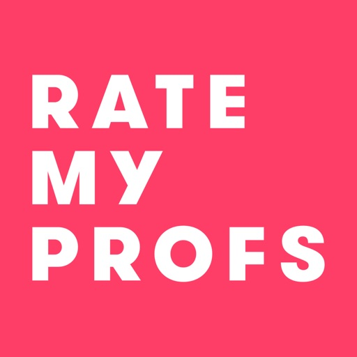 Rate My Professors – Find the Right Professor