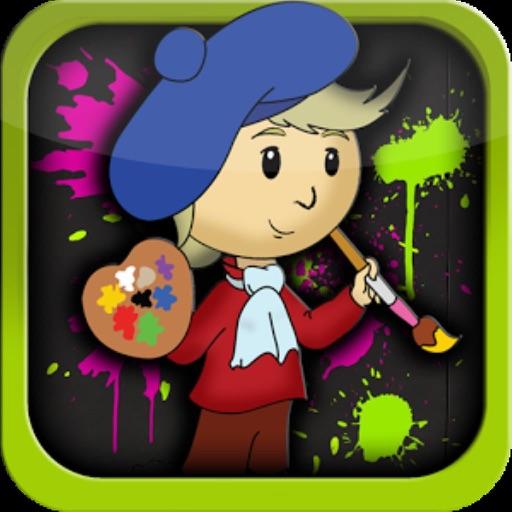 Artist Room Escape iOS App