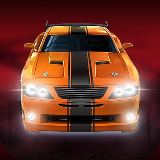 野蛮赛车:Rogue Racing【Glu精品】