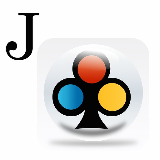 Klaverjassen Lite iOS App