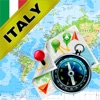 イタリア、ヴェネツィア、ヴァチカン - オフライン地図&GPSナビゲ