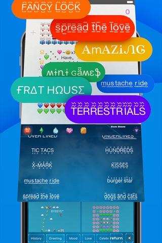 FancyKey - Keyboard Themes screenshot 4