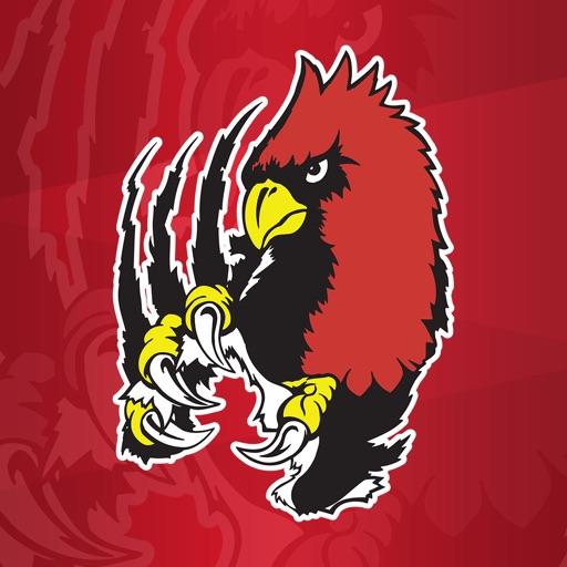 Concordia Cardinals Athletics Logo