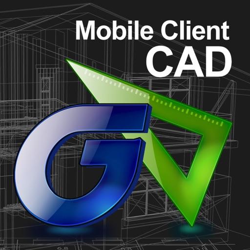 (IOS版)下载_CAD方式看图-完美v方式dwg、天中图纸手机开启门的图片