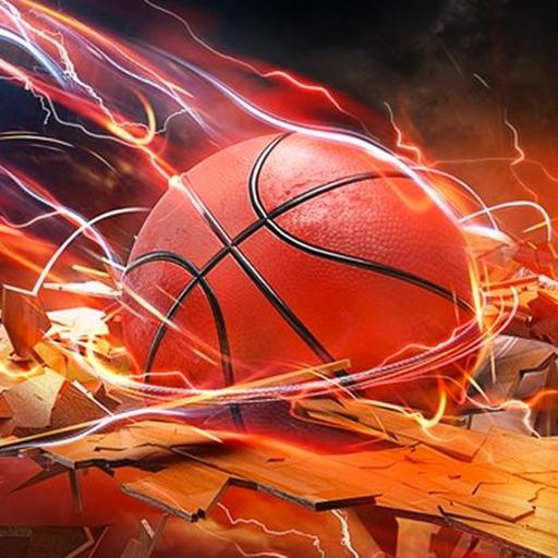 Nbaのバスケットボールのhd壁紙 Iphone最新人気アプリランキング Ios App