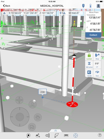 BIM 360 Layout screenshot 2
